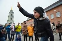 Масленица в Торговых рядах тульского кремля, Фото: 5