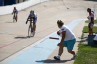 Всероссийские соревнования по велоспорту на треке. 17 июля 2014, Фото: 32