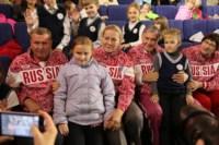 Тулу посетили олимпийские чемпионы, Фото: 4