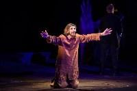 Тбилисский театр показал в Туле историю о Христе, Фото: 24