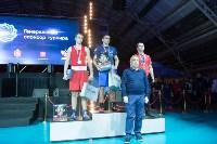 В Туле прошли финальные бои Всероссийского турнира по боксу, Фото: 88