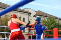 Матчевая встреча по боксу между спортсменами Тулы и Керчи. 13 сентября 2014, Фото: 27
