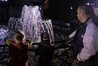 Открытие светомузыкального фонтана возле драмтеатра, Фото: 31