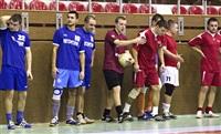 Матчи Лиги любителей футбола, Фото: 1