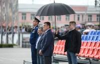 Генеральная репетиция Парада Победы, 07.05.2016, Фото: 32