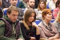 Юрий Быков в Ясной Поляне, 31.10.2015, Фото: 44