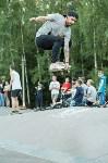 В Туле открылся первый профессиональный скейтпарк, Фото: 54