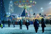 На площади Ленина прошло закрытие главной городской ёлки, Фото: 84