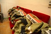 Экскурсия по бомбоубежищу, Фото: 29