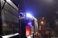 В Глушанках на пожаре погиб мужчина, Фото: 13