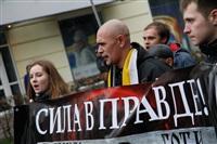 «Русский марш». 4 ноября 2013 года, Фото: 22