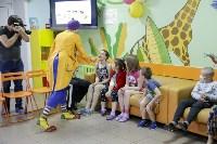 Праздник для детей в больнице, Фото: 66