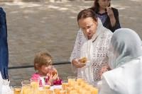 12 июля. Праздничное богослужение в храме Святых Петра и Павла, Фото: 198