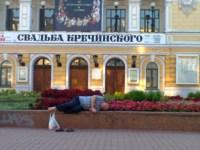 Самый заядлый театрал Нижнего ждет премьеру, Фото: 35