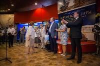 """Выставка """"Королевские игры"""" в музее оружия, Фото: 14"""