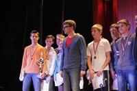 Тульская областная федерация футбола наградила отличившихся. 24 ноября 2013, Фото: 9