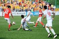 «Спартак-2» Москва - «Арсенал» Тула - 1:2, Фото: 89