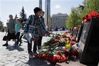 Празднование 69-й годовщины победы в Великой Отечественной войне на площади Победы. Тула, Фото: 54