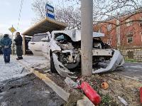 Авария на Косой Горе в Туле, Фото: 13