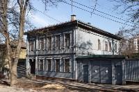 Одноэтажная резная Тула, Фото: 58