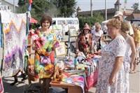 Епифанская ярмарка. 10 августа 2013 года, Фото: 10