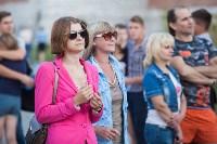 Туляков с Днем города поздравил SunSay. Фоторепортаж, Фото: 23