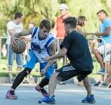 В Центральном парке Тулы определили лучших баскетболистов, Фото: 55