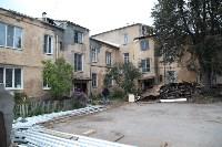 Капитальный ремонт жилых домов на улице Первомайская, Фото: 13