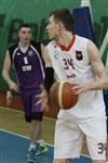 Квалификационный этап чемпионата Ассоциации студенческого баскетбола (АСБ) среди команд ЦФО, Фото: 33