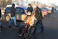Тульский «СтопХам» проверил парковочные места для инвалидов., Фото: 9