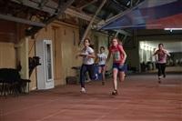 Соревнования по легкой атлетике. 9 января 2014, Фото: 27