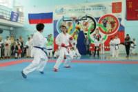 Открытое первенство и чемпионат Тульской области по каратэ (WKF)., Фото: 5