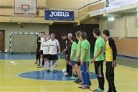 Пятый тур чемпионата Тулы по мини-футболу, Фото: 8
