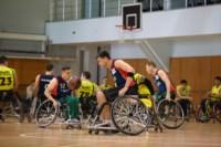 Чемпионат России по баскетболу на колясках в Алексине., Фото: 46