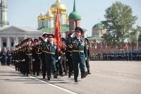 Парад Победы-2016, Фото: 107