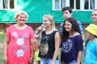 День физкультурника в Детской республике Поленово, Фото: 20
