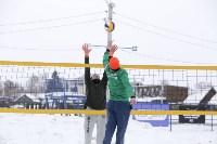 TulaOpen волейбол на снегу, Фото: 48