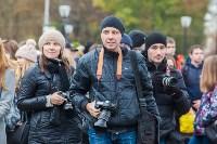 Акция год до старта ХIХ Всемирного фестиваля молодежи и студентов – 2017, Фото: 27