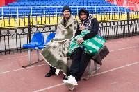 Арсенал - ЦСКА: болельщики в Туле. 21.03.2015, Фото: 21
