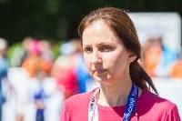 Essity Тульский полумарафон собрал 850 спортсменов со всей России, Фото: 54