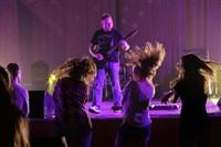 """В Тульском госуниверситете прошел фестиваль """"Рок-Поколение"""", Фото: 13"""