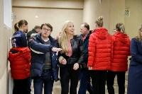 """Алексей Дюмин подарил """"Тулице"""" автобус, Фото: 1"""