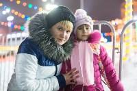 Туляки отметили Старый Новый год ледовым шоу, Фото: 51