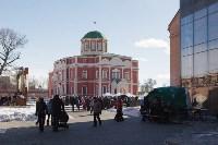 В Тульском кремле проходят масленичные гуляния, Фото: 44