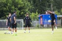 """Открытая тренировка """"Арсенала"""" 20 июля, Фото: 9"""