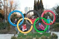 Фотовпечатления тульского волонтера в олимпийском Сочи, Фото: 27