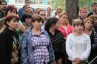 Владимир Груздев в Алексинском районе, Фото: 2