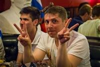 Матч ЧМ-2014: Россия-Бельгия. 22.06.2014, Фото: 8