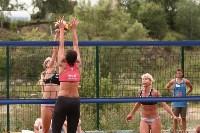 Пляжный волейбол в Барсуках, Фото: 15