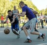 В Центральном парке Тулы определили лучших баскетболистов, Фото: 66